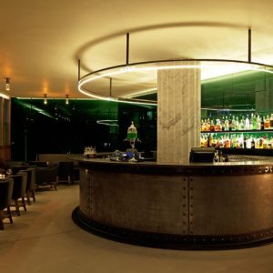 Hotel Cafe Royal's New Gin Bar