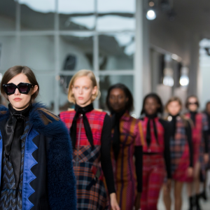 Fashion's Biggest Pop-up: London Fashion Weekend