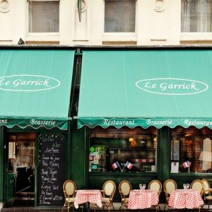 Le Garrick Review – What We Thought