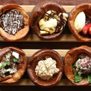 The Yorkshire Pudding Feast