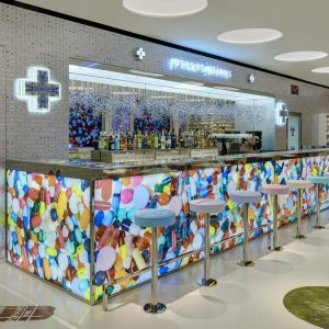 Hix and Hirst Open Pharmacy 2