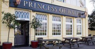 The Princess of Wales