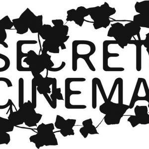 Secret Cinema Returns: Tell No One