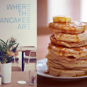 Where The Pancakes Are Review – What We Thought