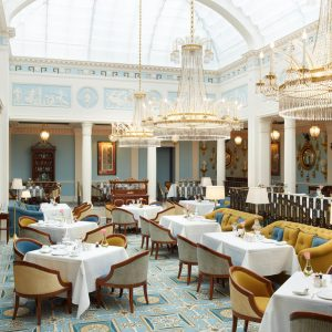 The Lanesborough Mother's Day Tea Review – What We Thought