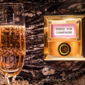 Bob Bob Exchange: Press for Champagne