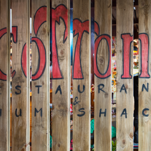 Cottons Restaurant: A Slice of the Caribbean in London