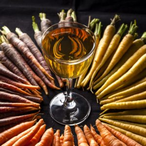 Get Your 5-a-Day With Duck & Waffle's New Vegetable Cocktails