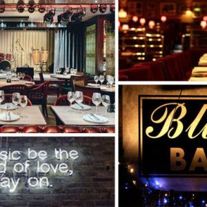 8 Top Venues for Live Music