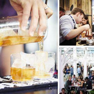London Coffee Festival Returns