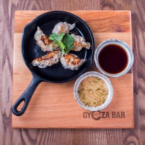 Gyoza Bar Review – What We Thought