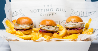 The Notting Gill Chippy