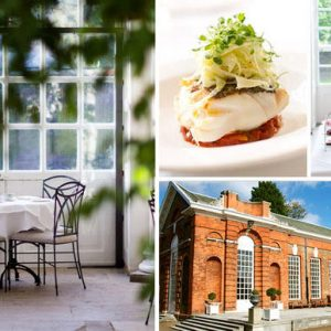 Kensington Palace Orangery Review – What We Thought