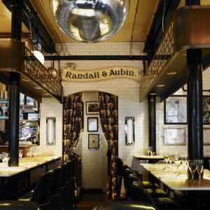Randall & Aubin Review: What We Thought