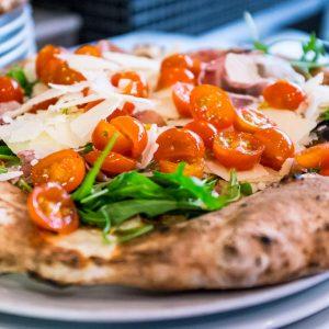 Santa Maria: Award Winning Pizza in Chelsea