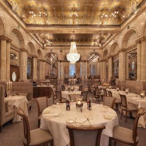 Savini at Criterion: Milan's Famous Restaurant
