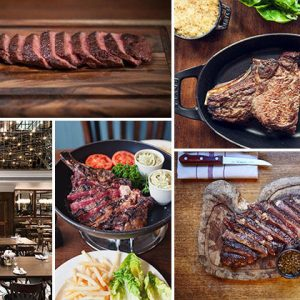 12 of the Best Steak Restaurants