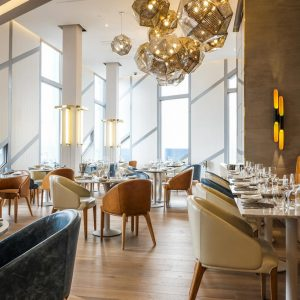 Urban Coterie's Bottomless Brunch Review: What We Thought