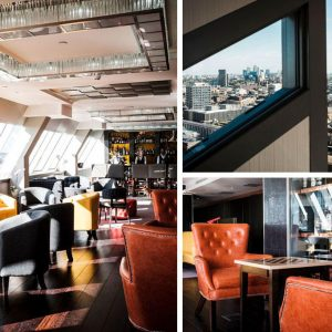 Urban Coterie: Launches Members' Club