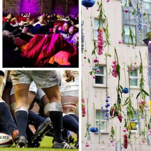 What To Do This Weekend: 19th – 20th March
