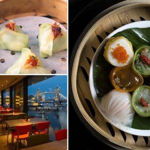 5 of London's Top Dim Sum Restaurants