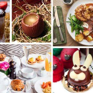 11 Cracking Ways to Celebrate Easter