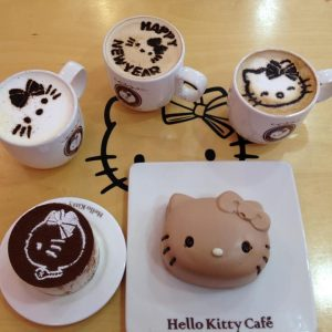 Hello Kitty Cafe comes to London