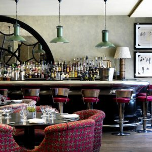 Winemaker Dinners at The Covent Garden Hotel
