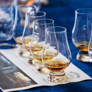 A Weekend Full of Whisky