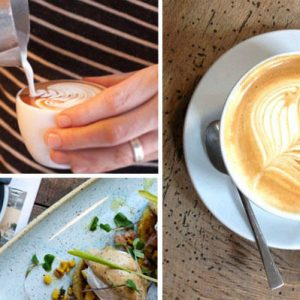 7 Places to Get Your Caffeine Fix