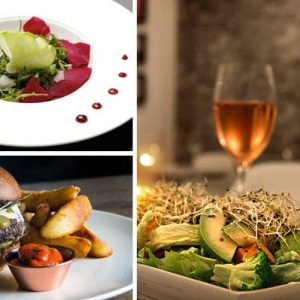 9 of London's Best 'Free From' Restaurants