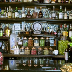 Map Maison: Late Night Drinks in Haggerston
