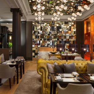 The Mirror Room's Slow Brunch Review – What We Thought
