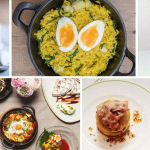 8 of the Best New Brunches