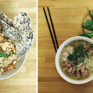 Banh Banh: Finds a Home in Peckham