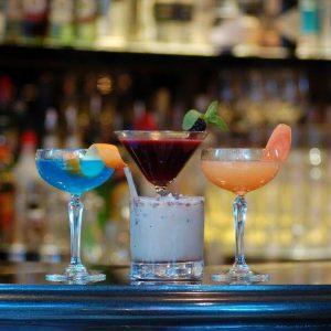 Roald Dahl-Inspired Cocktails