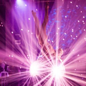 The London Cabaret Club Takes on British Pop