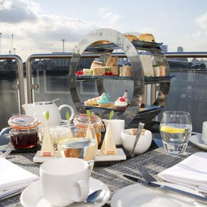 Sunborn London Under the Sea Afternoon Tea Review – What We Thought