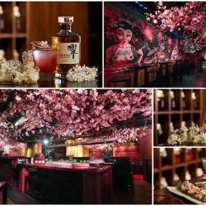 Japanese Springtime Celebrations