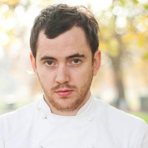 Tom Sellers Opens Restaurant Ours