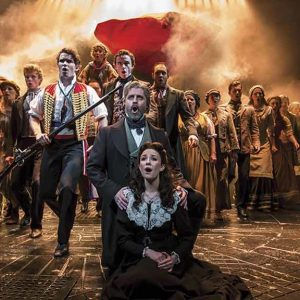 10 Most Popular Theatre Shows