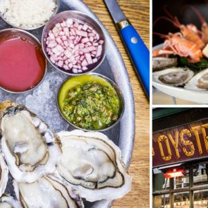 7 Top Oyster Bars