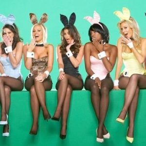 Playboy Club launches The Tale Bar