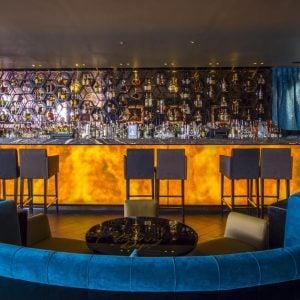 New Tales to Tell at The Playboy Club