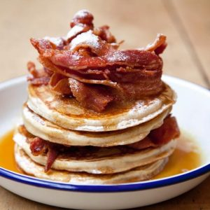 The Breakfast Club Comes to Hackney Wick