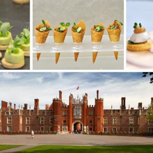 The Hidden Garden Festival at Hampton Court Palace