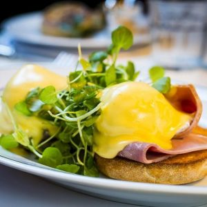 The Ivy Café Opens in Wimbledon