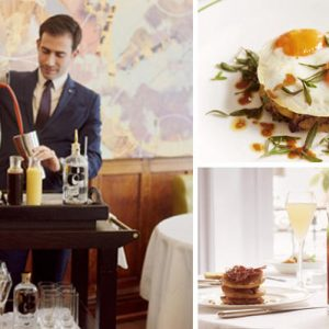 Hix Mayfair Bottomless Brunch Review – What We Thought