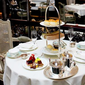 The Savoy Afternoon Tea Review – What We Thought