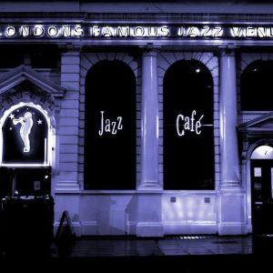 Jazz Cafe Camden Relaunches